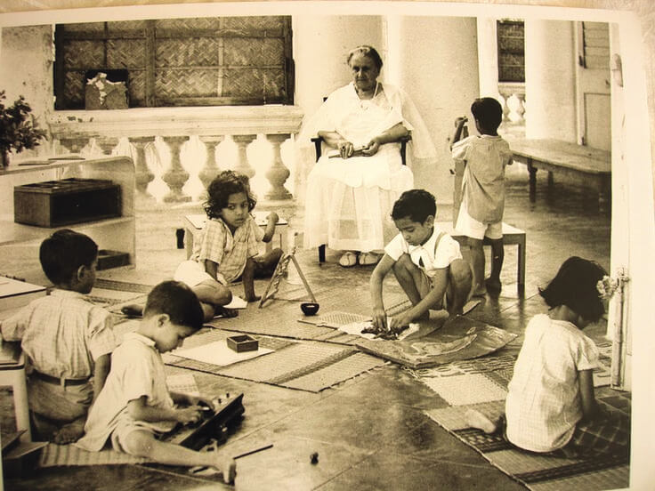 montessori methods